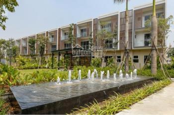 Palm Residence Q.2 bán gấp: Shophouse - Nhà phố - Biệt thự Compound an ninh giá từ 14 tỷ 0931257668