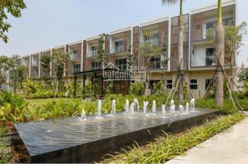 Bán gấp nhà phố Palm Residence Q. 2, 6*17m, công viên bự phía sau nhà, 2 lầu, 14 tỷ 093.1257.668