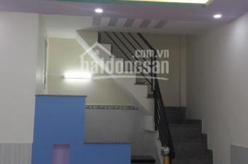 Bán nhà hẻm Lê Văn Phan, P Phú Thọ Hòa, Q Tân Phú 4x8m, giá tốt
