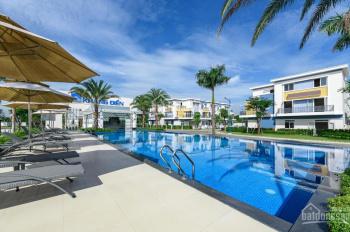Bán tiền gấp nhà phố Rosita Garden Khang Điền, DT 5x17m, giá 4,6 tỷ. LH 0919 060 064