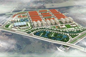 Bán đất dự án Đại Hoàng Long khu cửa ngõ thành phố tỉnh Bắc Ninh, giá cả hợp lý, các hướng vị trí