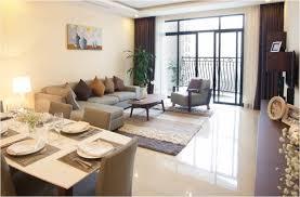 Cho thuê căn hộ Mỹ Phú ngay trung tâm quận 7. DT: 90m2, 2PN, lầu cao, view đẹp, giá: 10tr/th