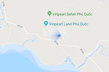 Đất nền Phú Quốc, sổ riêng từng nền DT từ 60m2 đến 100m2, giá từ 589tr/nền. Xem đất LH: 0903638593