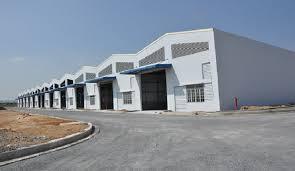 Cho thuê kho xưởng giá 115 - 147.42 nghìn/m2/th  gần khu chế xuất Tân Thuận, Quận 7