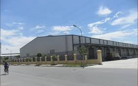 Cho thuê kho trong khu công nghiệp Tân Tạo, quận Bình Tân, diện tích 7.800m2