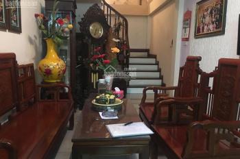Bán nhà phố Phan Chu Chinh, Hoàn Kiếm