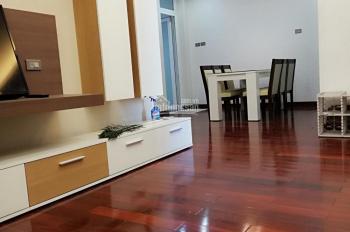 Cho thuê chung cư 671 Hoàng Hoa Thám, DT 80m2, 2PN, 2WC, giá 11tr/tháng: 0904943156