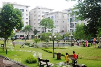 Bán căn hộ tại toà T10, Happy House Garden- CT18. LH 0982.241.274