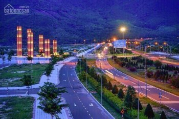 Bán đất MT Đinh Tiên Hoàng, Cam Lâm, Khánh Hoà. LH chính chủ: 0909850538