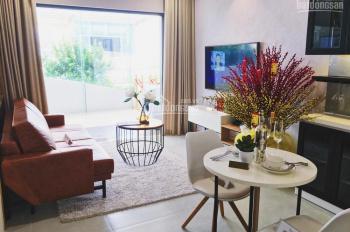 Cần bán căn hộ 56m2, giá bán 2.650 tỷ, căn hộ Diamond Lotus Riverside