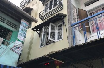 Bán nhà đôi 7x14m, có sẵn 17 phòng cho thuê, thu nhập 50 triệu/th tùy giá thuê