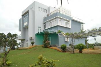Bán trang trại, siêu biệt thự nghỉ dưỡng 5100m2 tại Long Phước, Quận 9