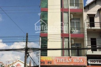 Bán nhà mặt tiền đường Trần Phú, Bảo Lộc, Lâm Đồng