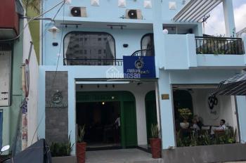 Bán nhà biệt thự hẻm ô tô đường Trần Quang Khải, P. Tân Định, Q1. Giá: 30 tỷ