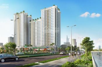 Chính chủ cần tiền bán gấp căn hộ Viva Riverside 2PN giá 2,1 tỷ và 3PN giá 2,55tỷ (miễn trung gian)