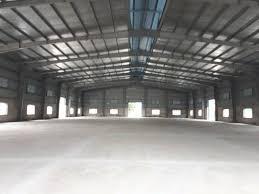 Cho thuê kho đạt chuẩn & mặt bằng đất trống 500m2 - 6.500m2 mặt tiền đường Nguyễn Văn Linh, Quận 7