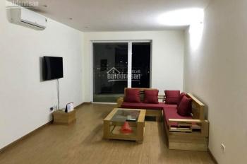 Bán căn hộ 1509, diện tích 97m2, giá 18tr/m2