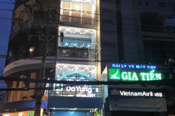 Bán nhà mặt tiền đường Hồ Xuân Hương, Phường 6, Quận 3. 5 lầu thang máy, giá chỉ 30 tỷ