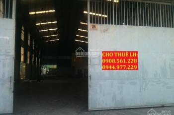 Cho thuê nhà xưởng Bình Chánh, Vĩnh Lộc A - B. DT: 300m2, 500m2, 1000m2, 2000m2, 3000m2, 5000m2