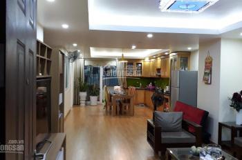 Bán căn hộ 108m2, 3 ngủ, chung cư Riverside, 79 Thanh Đàm, Vĩnh Hưng, Hoàng Mai