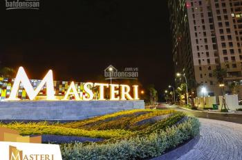 Bán gấp căn hộ 2PN view sông Masteri Thảo Điền, giá rẻ nhất thị trường