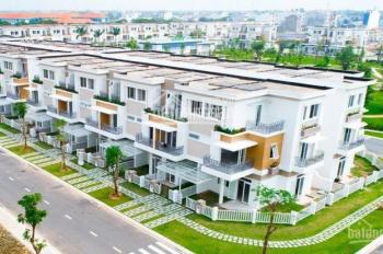 Cần bán 1 số căn giá tốt nhà phố Lovera Park 5x15m, 5x16m giai đoạn 1 + 2 + 3, LH 0945.949.268