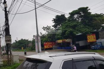 Bán gấp khu biệt thự 17m mặt đường đoạn gần cổng sân gôn Đồng Mô thuộc Cổ Đông, Sơn Tây, Hà Nội