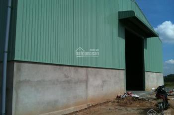 Cho thuê nhà xưởng 1200m2 giá 50tr/tháng, Lái Thiêu, Thuận An, Bình Dương. LH: 0937.388.709