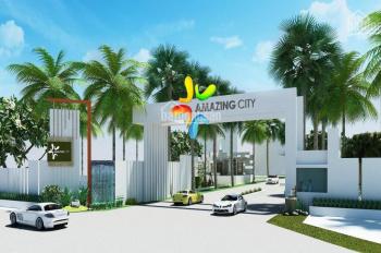 KDC Amazing, Trần Đại Nghĩa, sổ riêng, xây dựng tự do DT: 85-100m2, giá 1.4tỷ, 0917.928.167 Mr Tuấn