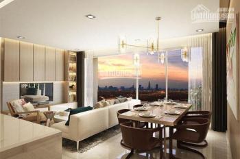 Bán gấp căn 2 phòng ngủ Đảo Kim Cương quận 2 tháp Bora B-XX-05 view sông SG giá 4,3 tỷ 090.234.0518
