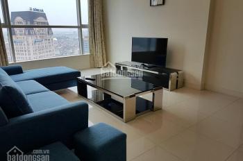 Cho thuê căn hộ Keangnam tháp B 160m2 đủ đồ