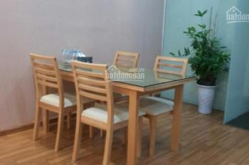 Cho thuê CC Thăng Long Number One, 143m2, 3PN, full, nội thất đẹp, 18 triệu/tháng. (0918.68.25.28)