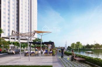 Marina Riverside chỉ 1,1 tỷ. Trả trước 330 triệu nhận nhà 2PN. CK 60 triệu. Trả góp không lãi suất