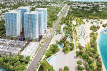 Căn hộ Q7 Saigon Riverside mặt sông Sài Gòn, liền kề Phú Mỹ Hưng, giá cạnh tranh 1,5 tỷ, 0909052122
