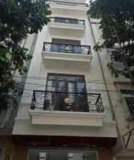 Bán nhà hẻm 6,5m đường Hai Bà Trưng, Tân Định, Q.1 (4x18.7m), DTCN 70m2, 4 lầu, TN 80 triệu/tháng