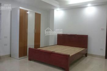 Cho thuê căn hộ chung cư Đê La Thành, 1PN, 1 phòng khách, DT 35m2 - 50m2, giá 4-7tr/th 0963 488 688