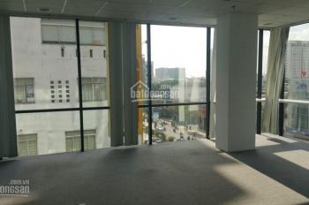 Cho thuê văn phòng đường Cộng Hòa, 90m2, view cực đẹp