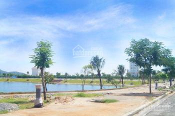 Bán nền Golden Bay 1,2 tỷ/nền, trả tiến độ cạnh sân bay Cam Ranh view biển. 0902 175 715