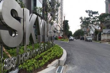 Cho thuê căn hộ An Gia Skyline, 83m2, full nội thất, 13 triệu/ tháng, 0902628235 (viber/zalo)