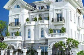 Bán đất biệt thự Thanh Hà Cienco 5 - Mường Thanh, Hà Nội, lô 2 đường, view hồ lớn 16 ha. 0974726888