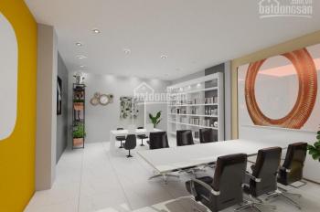 Cho thuê văn phòng siêu đẹp Phan Văn Trị. LH: 0908167367