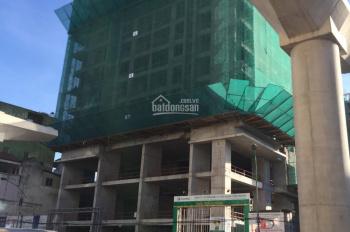 Bán căn hộ 04 diện tích 75m2. Dự án 110 Cầu Giấy Centre Point, giá 38tr/m2