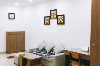 Cho thuê căn hộ Officetel Nguyễn Văn Trỗi, full nội thất, giá 14tr/tháng, NT cao cấp. 0903 806 616