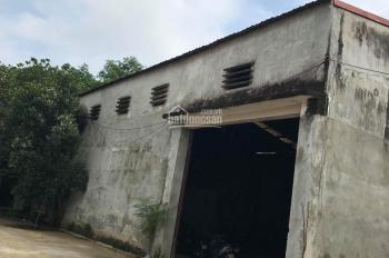Cho thuê kho thành phố Thanh Hóa, số 44 Trường Thi