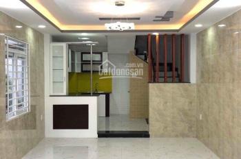 Cho thuê nhà 529/9B Huỳnh Văn Bánh gần Đặng Văn Ngữ, 6,5x18m, 2L, ST, đường xe hơi ra vào