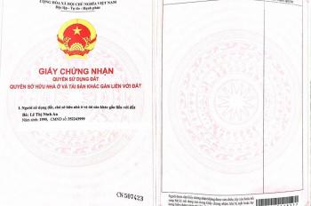 Bán đất khu công nghiệp Phú An Thạnh, thổ cư 100%, SHR, XD tự do, 9.5tr/m2. LH 0904863913
