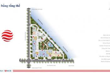 Siêu hot! Suất nội bộ 5 căn cuối Marina Riverside giá chủ đầu tư LH: 00933905681