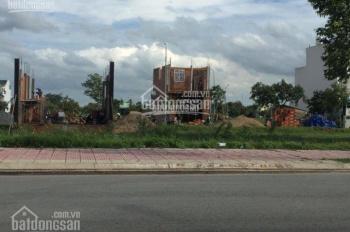 Bán 3 lô gần công viên KĐT Five Star Eco City, MT QL 50, SHR, CK cao 8%, giá 799tr/nền. 0915942332