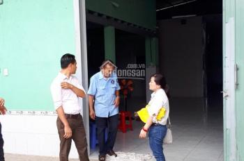 Gia đình có xưởng 560m2 vừa hết hợp đồng làm may tại Nguyễn Ảnh Thủ, phường Hiệp Thành cần cho thuê