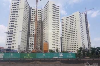 Sở hữu căn hộ chủ đầu tư 1-2-3PN từ 1.2 tỷ/căn, NH hỗ trợ 70%, nhận nhà ngay LK Aoen Mall Bình Tân